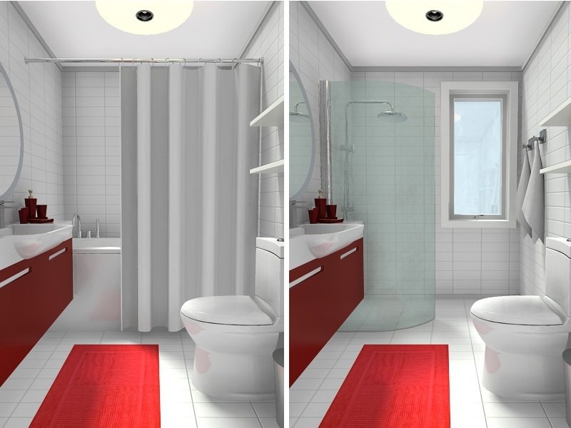 Small Bathroom Decorating Tips – More Information About This ...